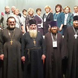 В Нижнеивкинском благочинии состоялась Региональная церковно-историческая конференция «I Нижнеивкинские Модестовские чтения»